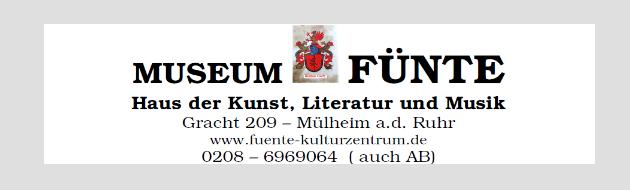 Museum Fünte Mülheim